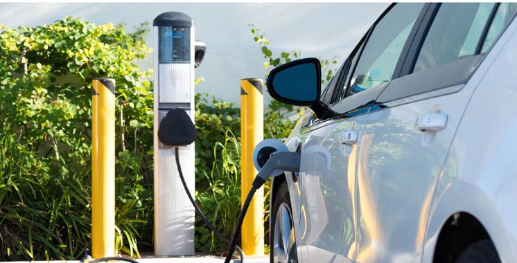 La voiture électrique finirait par s'imposer