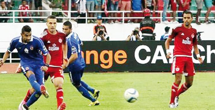 Coupes africaines: Le WAC se complique la vie, le FUS carbure  et le KACM s'essouffle