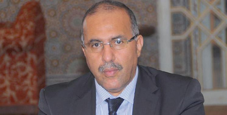 Association internationale de la sécurité sociale: Réélection du Maroc au poste de vice-président