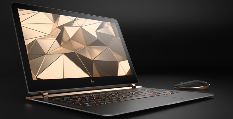 Design, performance et sécurité : HP dévoile ses derniers produits