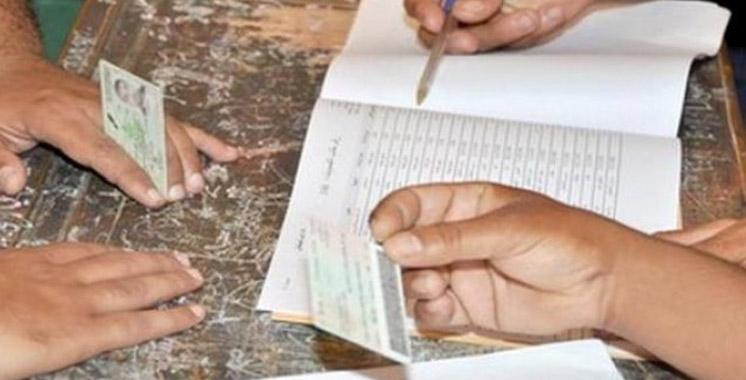 Des élections partielles le 8 septembre à Mohammédia et Marrakech
