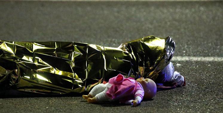 Nice : Au moins trois Marocains seraient morts dans l'attaque