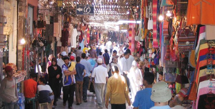 INDH : Près de 2MMDH investis à Marrakech entre 2005 et 2015