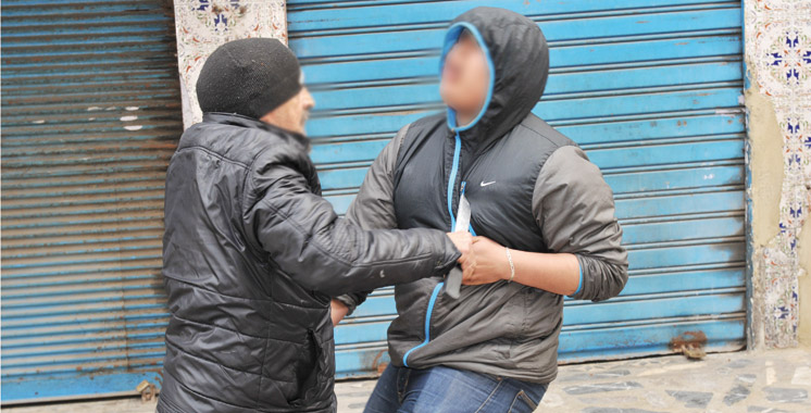 Sidi Ifni : Un repris de justice  tue son beau-frère