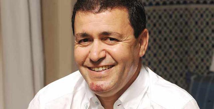 Ibrahim El Mazned: «Momex, la première sélection des artistes se fera d'ici début 2017»