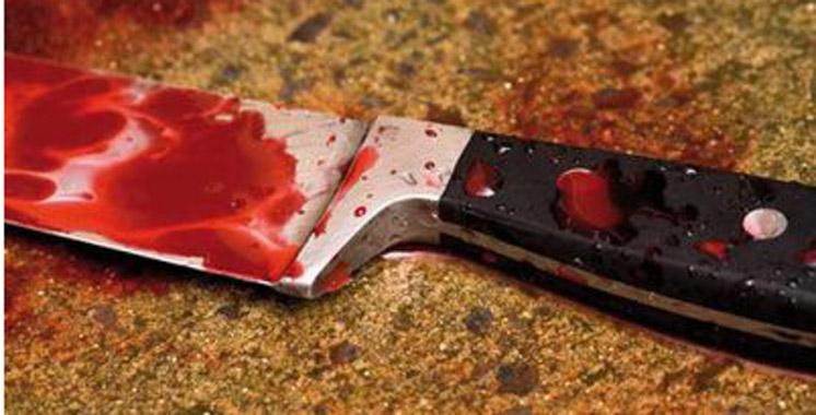 Drarga : Il tente de tuer sa femme puis se rend de son plein gré aux autorités