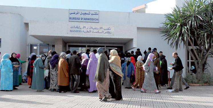 10,4 millions de bénéficiaires du Ramed: Seuls 6 millions disposent de cartes valides…