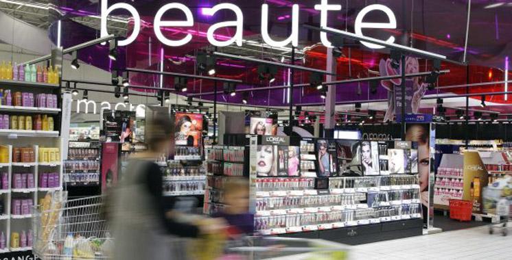 Produits cosmétiques : Les nouvelles dispositions du ministère