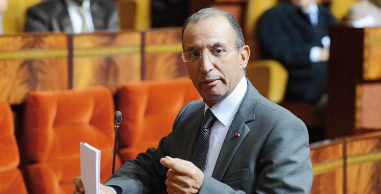 Inscription électronique sur les listes électorales: Le tour de vis  de Hassad