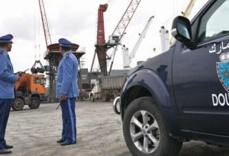 Recettes douanières : Un record de 90,5 milliards DH en 2016