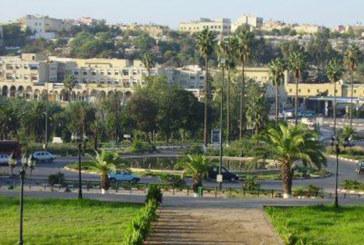La CNSS ouvre  une nouvelle agence à Meknès