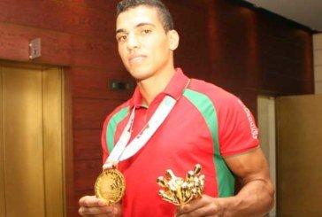 Boxe:  Mohamed Rabii seul médaillé marocain aux JO de Rio 2016