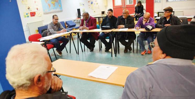Accompagnement social: Une politique intégrée pour défendre les droits et les intérêts des MRE