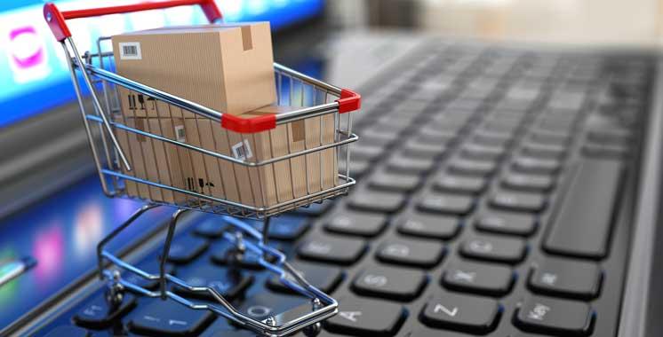 2 milliards de dirhams générés par les paiements en ligne