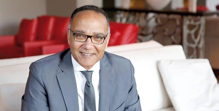 Sofitel : Alaa Eldin Saleh à Agadir