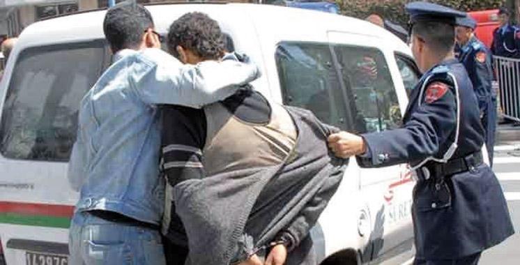Tiznit : L'auteur d'un hold-up sur une agence bancaire arrêté