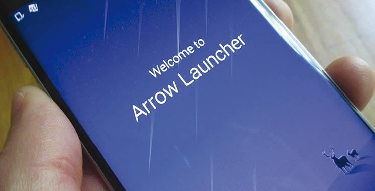 Qu'est-ce qu'un Arrow Launcher ?