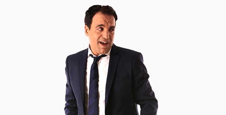 L'acteur révèle ses nouveautés: Aziz Hattab se glisse dans la peau d'un passionné de chikhates
