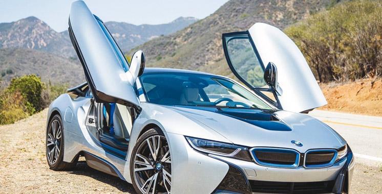 BMW fête ses 100 ans: Une épopée de géant