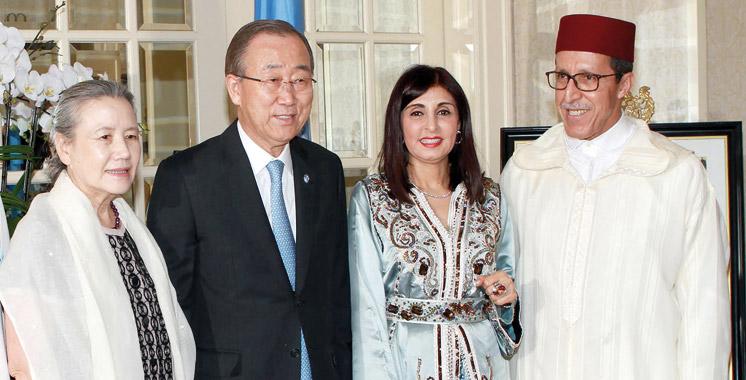 Maroc-ONU : Le new deal