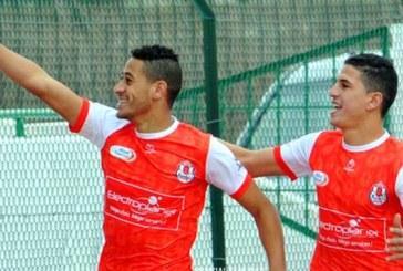 Equipe du Maroc : trois joueurs du Fus dans la nouvelle liste d'Hervé Renard