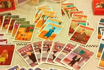 Il est typiquement marocain : Le jeu Battuta fait escale chez les éditeurs européens et américains