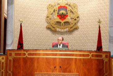 Les conseillers ont adopté 26 textes législatifs lors de la session d'automne