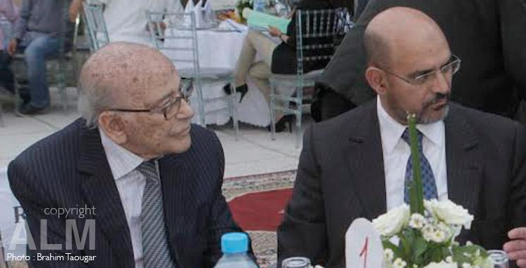 Mort de Boris Toledano : SM le Roi adresse un message de condoléances à sa famille