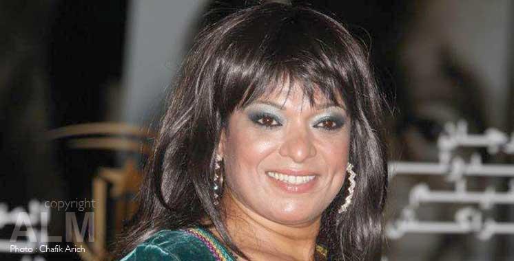 L'actrice est à l'honneur du Festival du film de femmes: La saveur de l'hommage en jeune âge selon Bouchra Ahrich