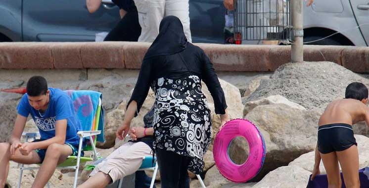 France : le conseil d'Etat suspend l'arrêté «anti-burkini»