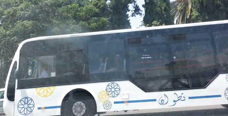 Transport urbain à Tétouan : De nouvelles lignes de bus pour relier  les quartiers difficiles d'accès