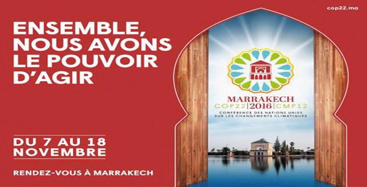 Brand your Morocco and your environment: Un livre qui met en évidence l'action du Maroc en faveur de l'environnement