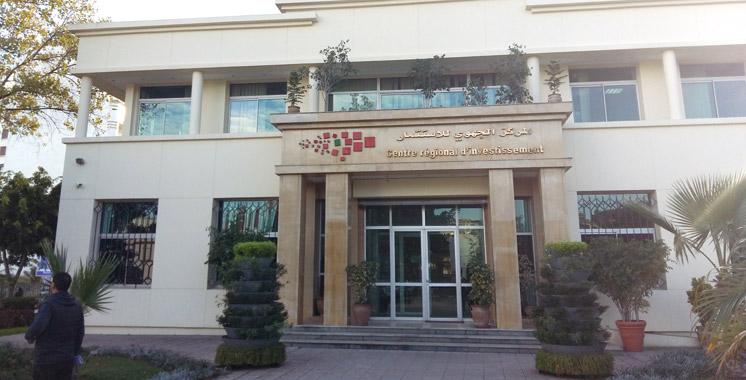 Investissements à Tanger-Tétouan-Al Hoceima : Plus de 3,7 milliards DH injectés  dans la région