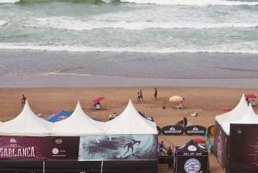 Circuit qualificatif de la World Surf League: La 2ème édition du Quiksilver Pro Casablanca du 13 au 18 septembre