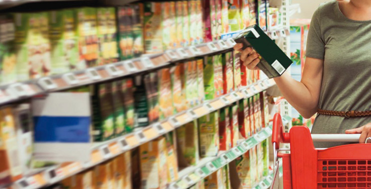 Consommation : Légère hausse des prix en septembre
