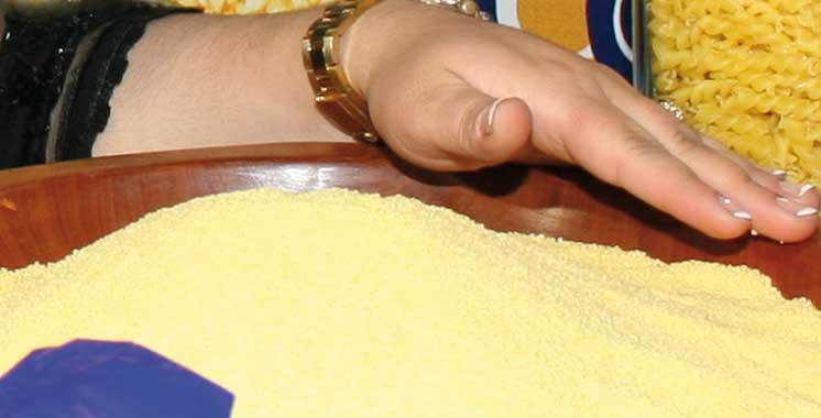Office national de sécurité sanitaire: Aucune intoxication par le couscous n'a été relevée