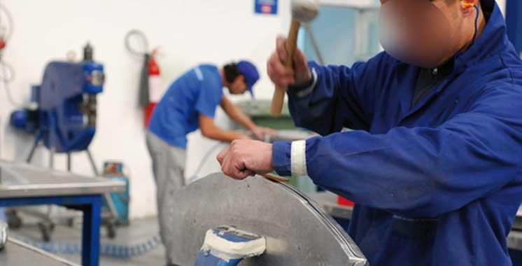 Réinsertion: Un programme d'auto-emploi des ex-détenus
