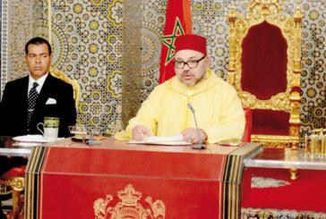 Fête du Trône: Le Maroc poursuit sa mue…