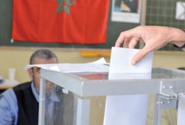 Elections : Lifting pour les bulletins  de vote