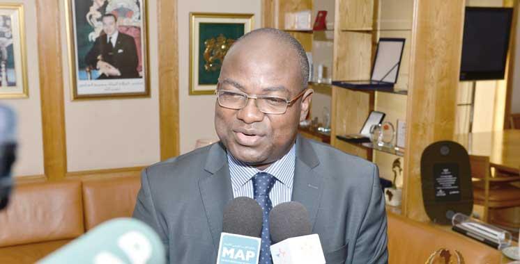 Infrastructures: Le Burkina Faso veut s'inspirer de l'expérience marocaine