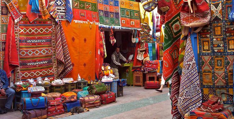 Essaouira f te l artisanat du 19 au 28 ao t aujourd 39 hui for Chambre d artisanat marrakech