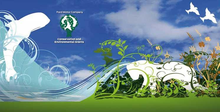 Conservation & Environmental Grants: Ford prolonge le délai de candidature