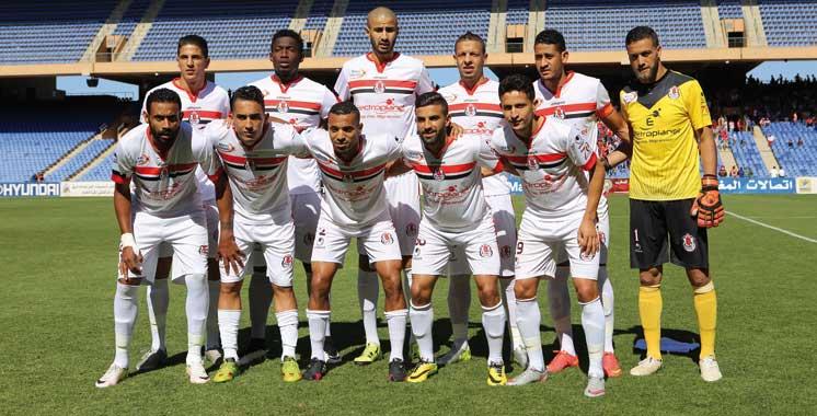 Botola Maroc Telecom D1 (Saison 2016-2017): Le Fath entame la défense de son titre contre la RSB