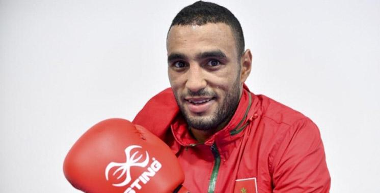 Brésil : L'audience du boxeur marocain Hassan Saada reportée au 30 janvier