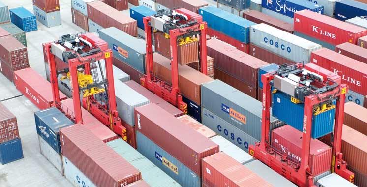 Les importations dépassent les 234 MMDH alors que les exportations se situent à plus de 130,7 MMDH: 103,6 MMDH du déficit commercial