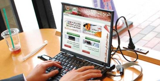 Législatives :  Bataille sur les ondes  et le Web
