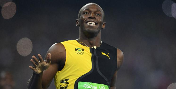 Meeting d'Ostrava : Pas d'étincelles pour la der de Bolt