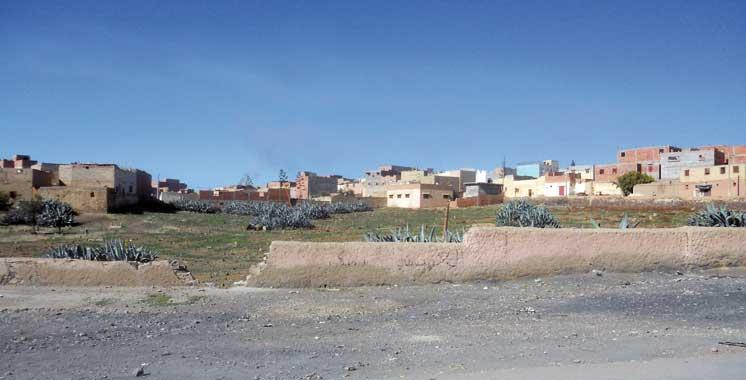 Huit partenariats pour booster le développement  de la ville de Jerada: Enseignement, santé, agriculture, électricité…