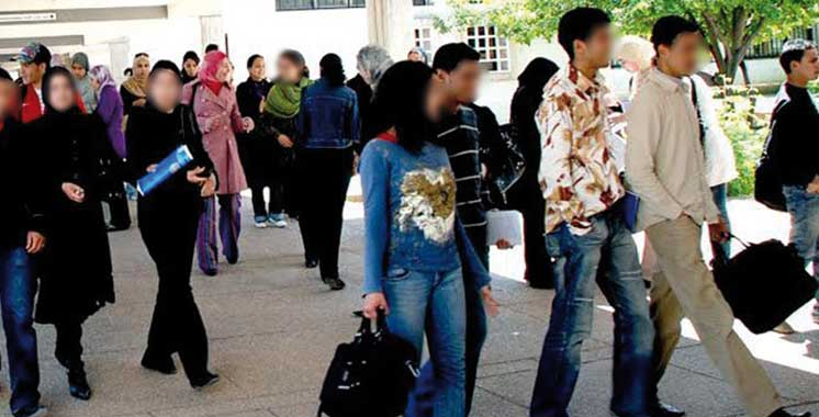 6,09 millions en 2004 et 6,03 millions en 2014 : Le nombre de jeunes en léger recul