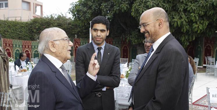 Casablanca : Le président de la communauté juive est décédé